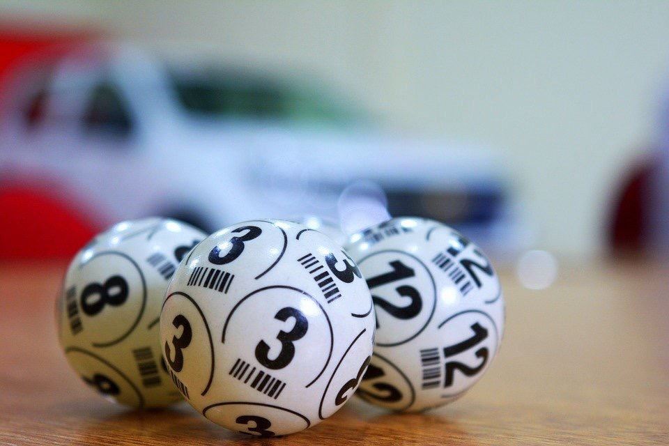How to Increase Your Chances of Winning Lotto